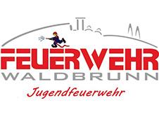 T-Shirts für die Jugendfeuerwehr Waldbrunn thumbnail