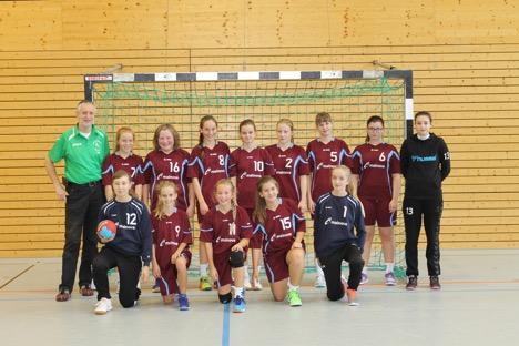 SGH Waldbrunn-Eberbach-C-Jugend