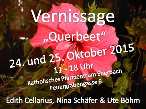"""""""Querbeet"""" präsentiert 250 Exponate thumbnail"""