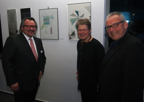Ausstellung Mosca