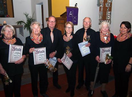 500 Kirchenchor Waldkatzenbach