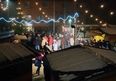 26. Weihnachtliches Dorffest in Strümpfelbrunn thumbnail