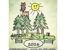 Waldkatzenbach feiert Dorffest thumbnail