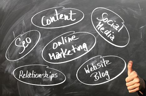 Wie kann mein Business von Online-Marketing profitieren? thumbnail