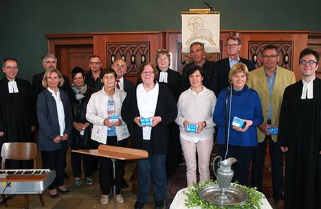 KP Chorkonzert zum Lutherjahr