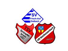 Wichtiger Auswärtserfolg beim FC Limbach thumbnail