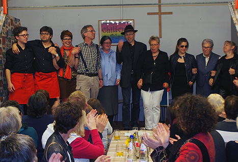 KP 100 Jahre Kirchen Theater