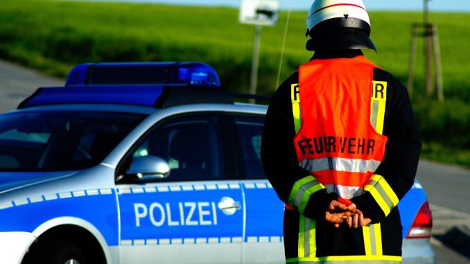 Update: Zimmerbrand in Einfamilienhaus thumbnail