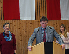 Waldbrunn ehrt erfolgreiche Sportler thumbnail