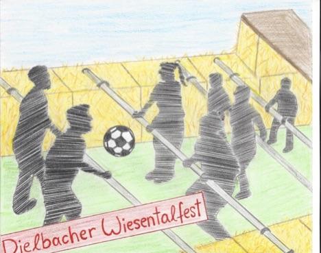 Dielbacher Wiesentalfest thumbnail