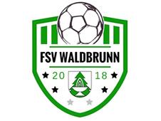 Historische Trikotübergabe beim FSV Waldbrunn thumbnail