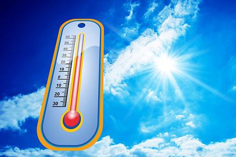 Drei Tipps gegen Sommerhitze thumbnail