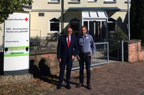 DRK-Heim Waldbrunn kann Betrieb fortsetzen thumbnail