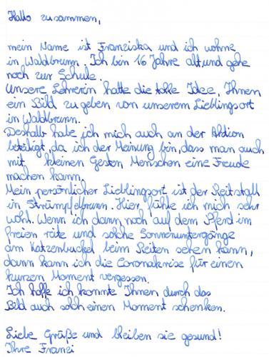 KP-Franziska Auer-Brief