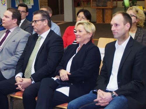 11.02.19-Ministerbesuch-Waldbrunn-Haas-Hauk-Eisenmann-Schoepwinkel