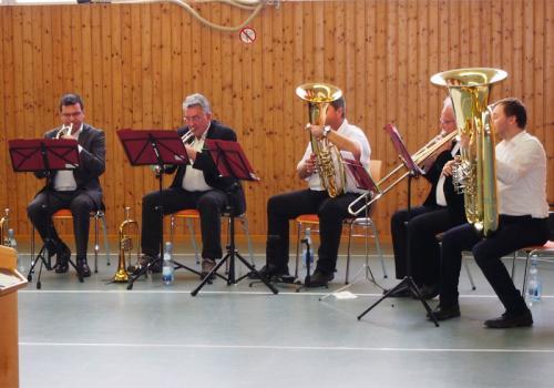 Neujahrsempfang-Waldbrunn-2019-Quintett